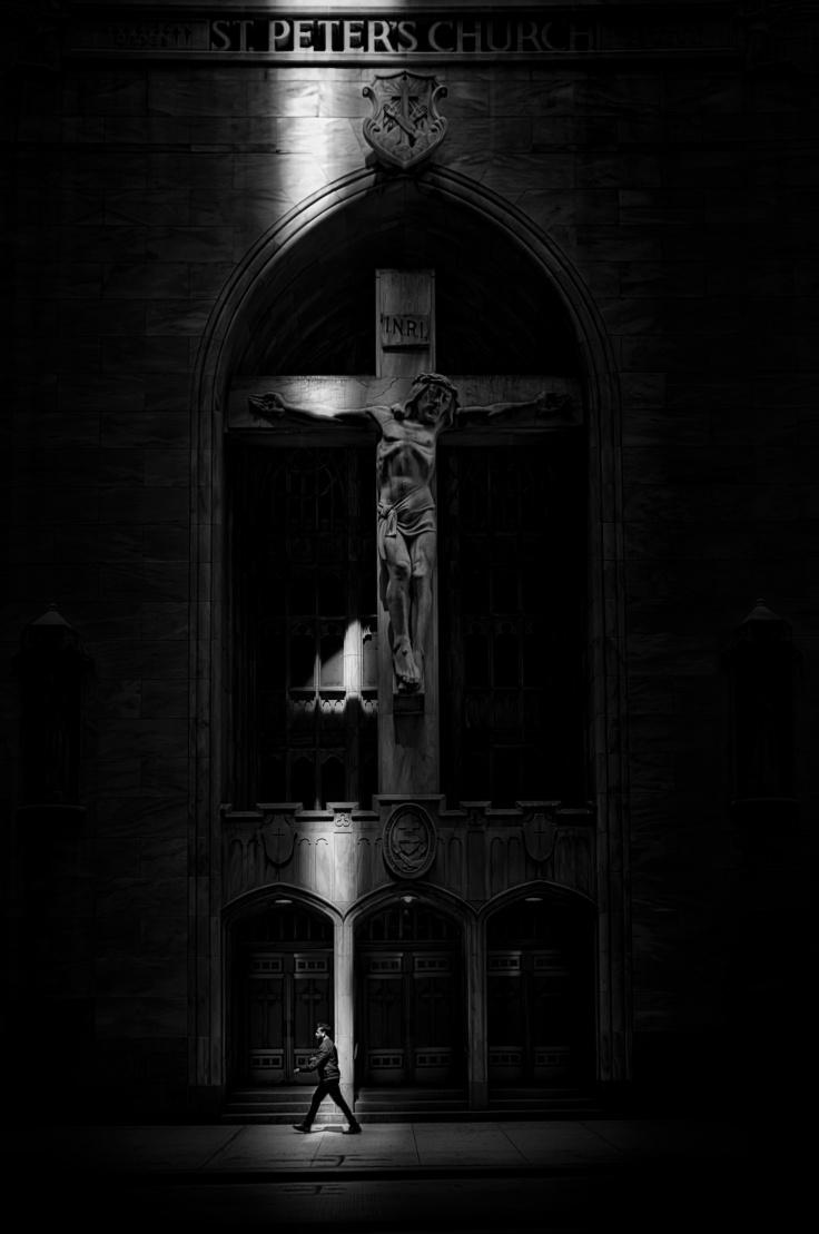 PTX56061 St Peter's Church