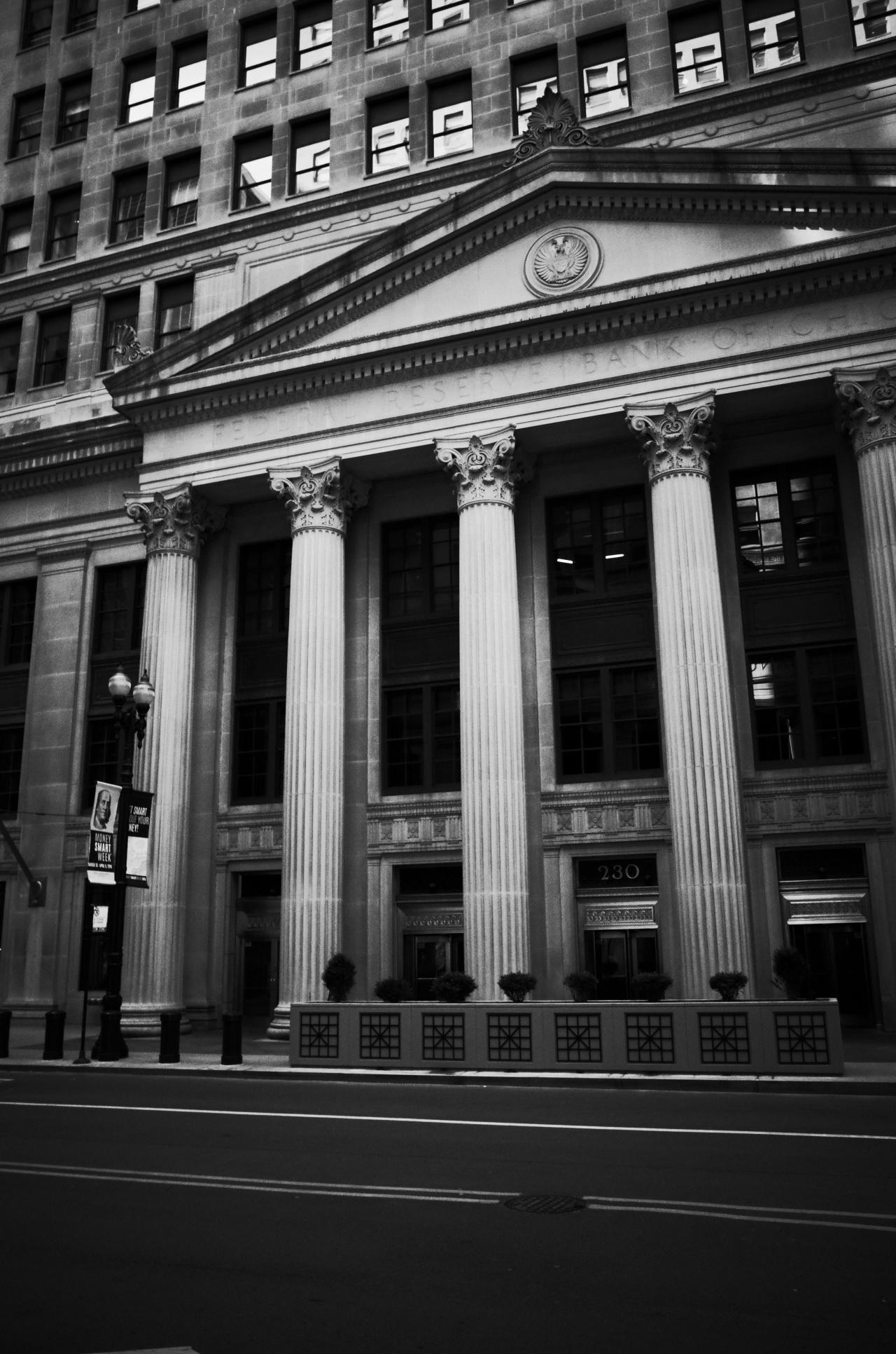 GR000734 The Fed