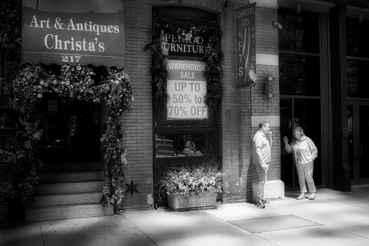 Christa's Antiques