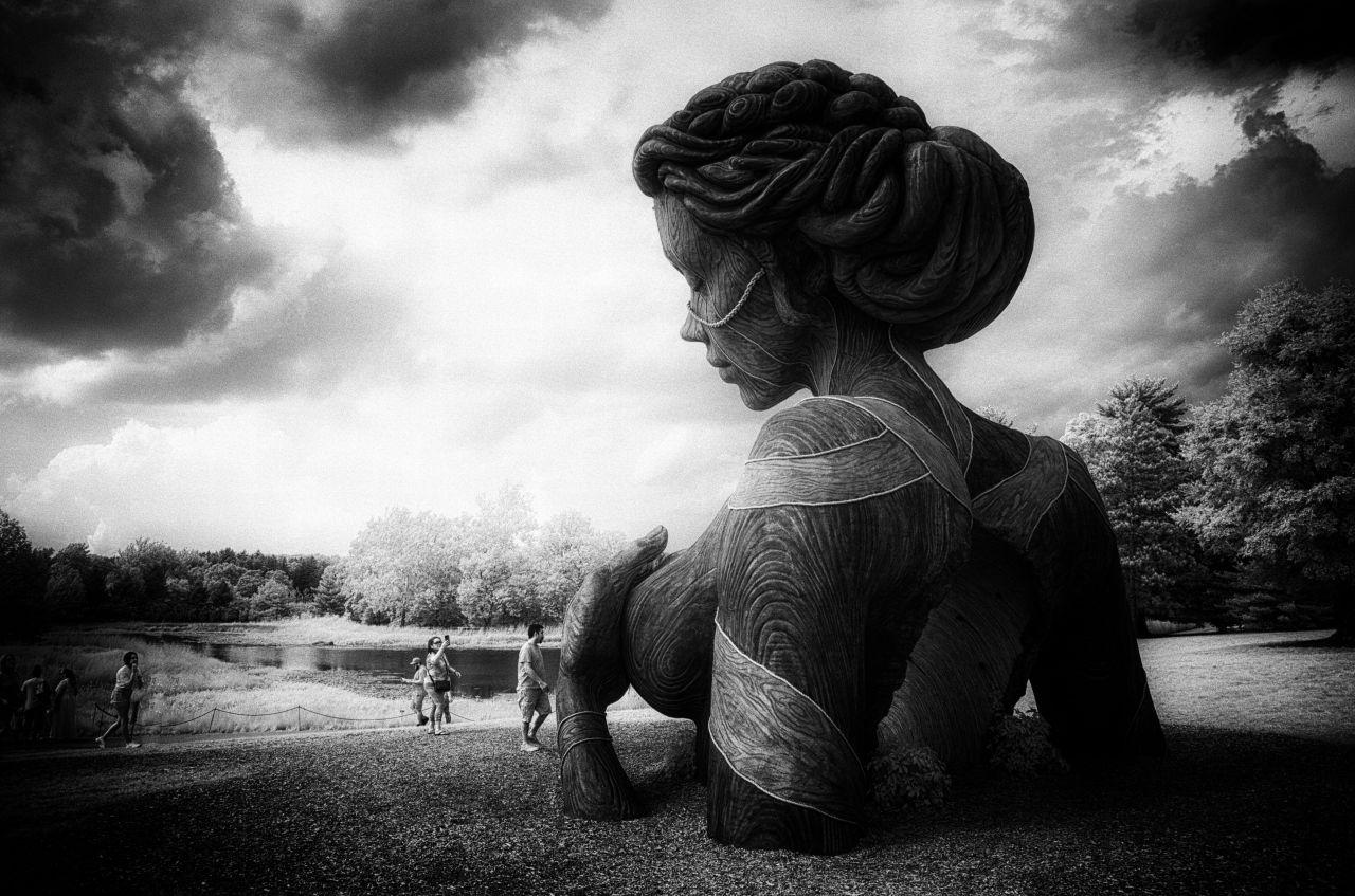 Human+Nature: Hallow